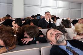 sleeping audience resized 600