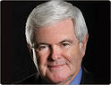 Newt Gingrich Health care
