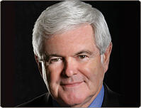Newt Gingrich, a WWSG Speaker, CNN Crossfire