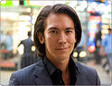 Big Data Speaker Mike Walsh