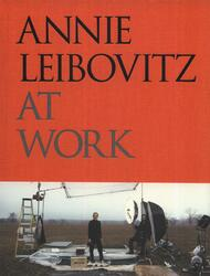 Annie Leibbovitz At Work