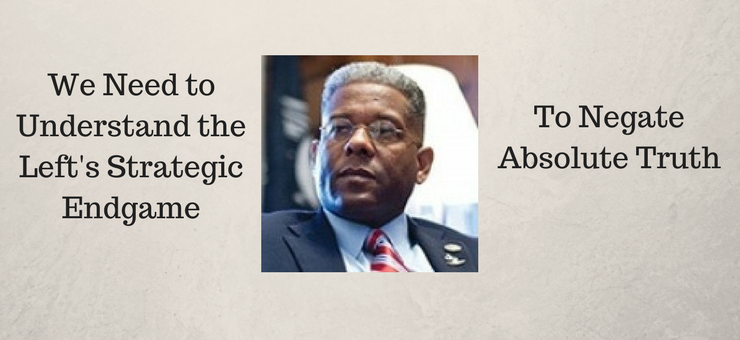 Allen West Keynote Speaker
