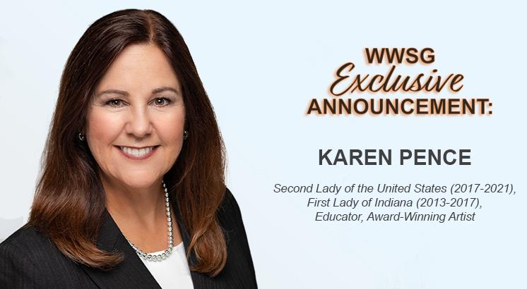 Exclusive Announcement_Pence Karen3-1-1
