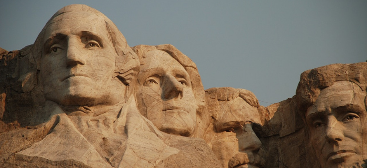 George-Washington-mount-rushmore