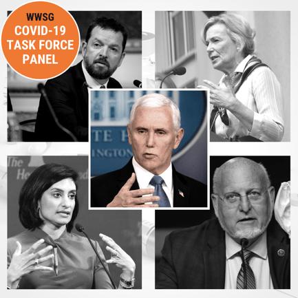 COVID-19 Task Force Panel