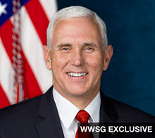 Mike Pence_Exclusive