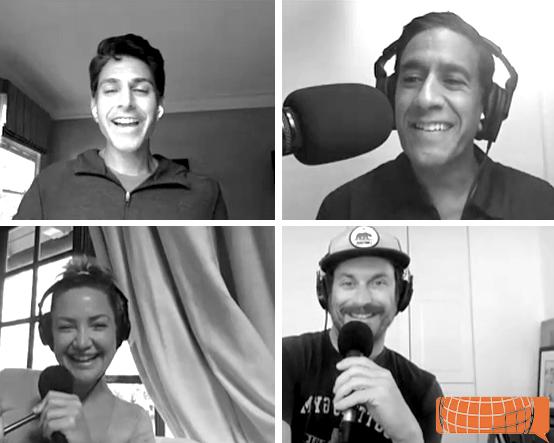 Sibling Revelry Podcast_Globe