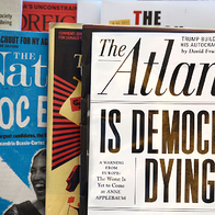 The Atlantic Articles by David Frum