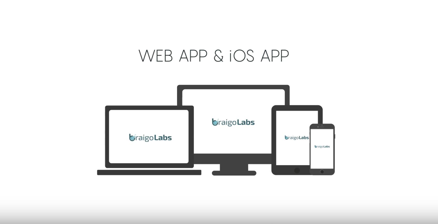 Announcing the Braigo Companion App