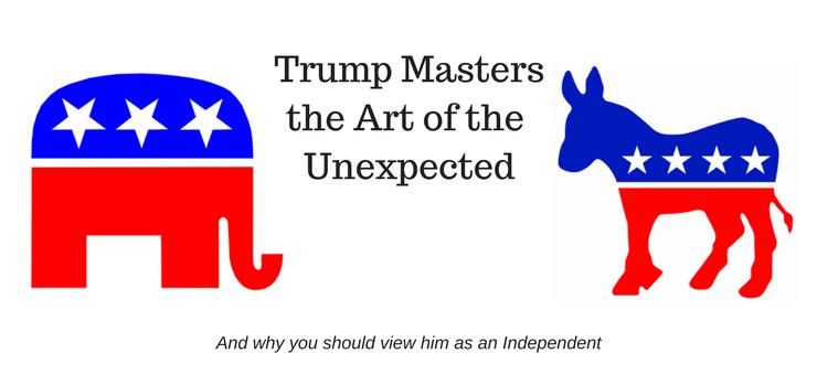 Robert Zoellick - Trump Masters the Art of the Unexpected