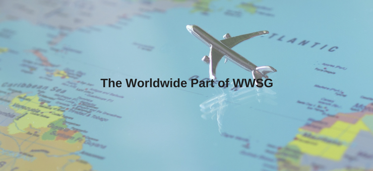 The Worldwide Part of WWSG