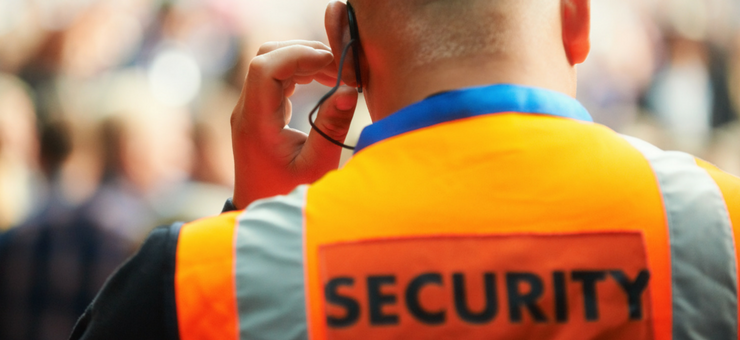Event Security & Safety